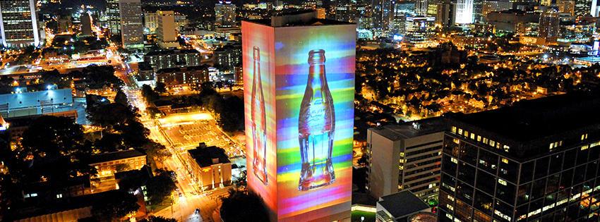 Coca-Cola Blog Feebbo