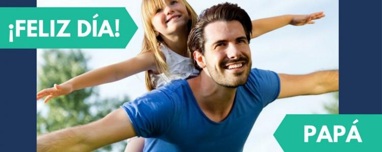¿Con quién festejaras el Día del Padre- (3)